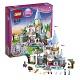 Конструктор Lego Disney Princesses 41055 Лего Принцессы Дисней Золушка на балу в Королевском Замке