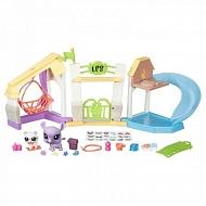 """Littlest Pet Shop B5565 Литлс Пет Шоп Игровой набор """"Городские сценки"""", в ассортименте"""