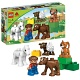 Lego Duplo 5646 Фермерский питомник