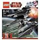 Lego Star Wars 8087 Лего Звездные войны Истребитель TIE