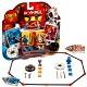 Lego Ninjago 2257 Лего Ниндзяго Кружитцу - набор для начинающих