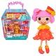 Lalaloopsy 539636 Лалалупси Кукла Mini с дополнительными аксессуарами, в ассортименте