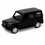 Welly 43689 ����� ������ ������ 1:34-39 Mercedes-Benz G-Class