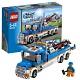 Lego City 60056 Лего Город Буксировщик