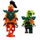 Lego Ninjago 70594 Лего Ниндзяго Осада маяка
