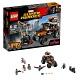 Lego Super Heroes 76050 Лего Супер Герои Опасное ограбление
