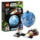 Lego Star Wars 75006 Лего Звездные Войны Истребитель Джедаев и планета Камино