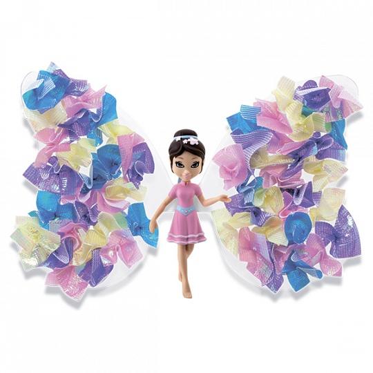 Shimmer Wing Игровой набор Фея Букетик