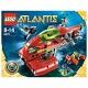 Lego Atlantis 8075 Лего Атлантис Перевозчик Нептуна