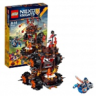 Lego Nexo Knights 70321 ���� ����� ������� ����������� �������� �������