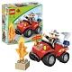 Lego Duplo 5603 Шеф пожарных