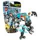 Трансформер Lego Hero Factory 44017 Лего Замораживающий робот Стормера