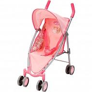 Zapf Creation Baby Annabell 794-012 Бэби Аннабель Коляска-трость с козырьком