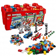 Lego Juniors 10673 ���� �������� ����� �� �������� �����������