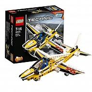 Lego Technic 42044 Лего Техник Самолёт пилотажной группы
