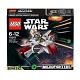 Lego Star Wars 75072 Лего Звездные Войны Звездный истребитель ARC-170