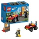 Lego City 60105 ���� ����� �������� ����������