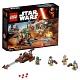 Lego Star Wars Боевой набор Повстанцев 75133
