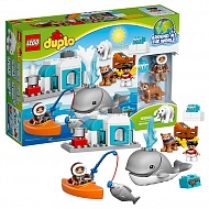 Lego Duplo 10803 ���� ����� ������ �����: �������