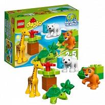 Lego Duplo 10801 ���� ����� ������ �����: ������