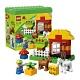 Конструктор Lego Duplo 10517 Лего Дупло Мой первый сад