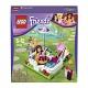 Конструктор Lego Friends 41090 Лего Подружки Маленький бассейн Оливии