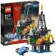 Lego Cars 9486 Лего Тачки 2 Операция Нефтяная вышка