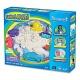 Sands Alive 25060 Сэндс Элайв Набор для творчества 3D Морское приключение 675г,  аксессуары