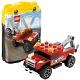 Lego Racers 8195 Лего Гонки Турбо Буксир