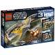 Lego Star Wars 66396 Лего Звездные войны Подарочный Суперпэк Звездные войны версия 2