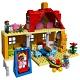 Lego Duplo 5639 Дом для семьи