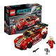 Lego Speed Champions 75908 Лего Чемпионс 458 Италия GT2