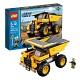Lego City 4202 Лего Город Карьерный самосвал