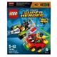 Lego Super Heroes 76062 ���� ����� ����� ����� ������ �����