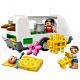 Lego Duplo 5655 Трейлер