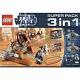 Lego SuperPack 66431 Лего Суперпэк Звездные войны Подарочный