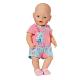Zapf Creation Baby born 819-425 Бэби Борн Пижамка с обувью
