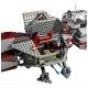 Lego Star Wars 7964 Лего Звездные войны Республиканский фрегат