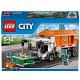 Lego City 60118 Лего Город Мусоровоз