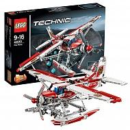Lego Technic 42040 Лего Техник Пожарный Самолет