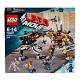 Конструктор Lego Movie 70807 Поединок Стальной Бороды