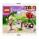 Lego Friends 30105 Почтовый ящик