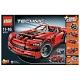 Лего Техник 8070 Суперавтомобиль