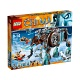 Лего Чима 70145 Ледяной мамонт-штурмовик Маулы