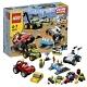 Конструктор Lego Creator 10655 Грузовики-монстры