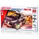 Конструктор Meccano 91776 Меккано Набор Раллийная машина (25 моделей)