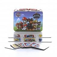 Paw Patrol 6028801 Щенячий патруль Мемори, 72 карточки