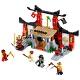 Lego Ninjago 70756 Лего Ниндзяго Решающее сражение