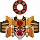 Power Rangers Samurai 31602 Пауэр Рейнджер Самурай  Пряжка самурая со звук. и свет. эфф.