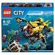 Lego City 60092 ���� ����� ��������� �����